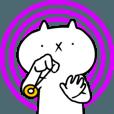 LINEスタンプランキング(StampDB) | 【激動】吾輩は猫です。その2