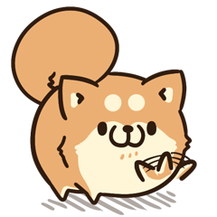 LINEスタンプランキング(StampDB) | ボンレス犬 Vol.4