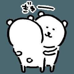 LINEスタンプランキング(StampDB) | 自分ツッコミくま らぶ