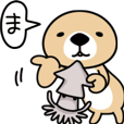 LINEスタンプランキング(StampDB) | 動け!突撃!ラッコさん