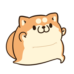 LINEスタンプランキング(StampDB) | ボンレス犬 Vol.5