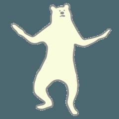 LINEスタンプランキング(StampDB) | けたたまシロクマ