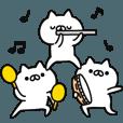 LINEスタンプランキング(StampDB) | ちょこまか動くネコ2