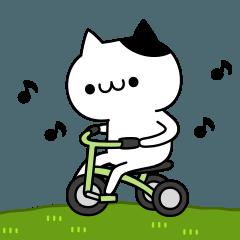 LINEスタンプランキング(StampDB) | 毎日たのしいネコ