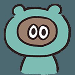 LINEスタンプランキング(StampDB) | たぬきゅん