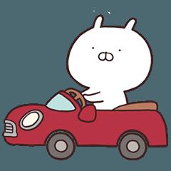 LINEスタンプランキング(StampDB) | うさまる9