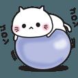 LINEスタンプランキング(StampDB) | ゆるねこ(ゆる敬語編)