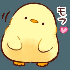 LINEスタンプランキング(StampDB) | もふピヨ