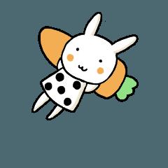 LINEスタンプランキング(StampDB) | うさんぷ(うさぎすたんぷ)