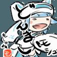 LINEスタンプランキング(StampDB) | スクストスタンプ モシュネ編