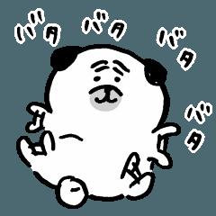 LINEスタンプランキング(StampDB) | パグさん その2
