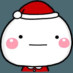 LINEスタンプランキング(StampDB) | 大切な毎日に、無難なスタンプです。12月
