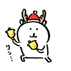 LINEスタンプランキング(StampDB) | 自分ツッコミくま 冬(うご)
