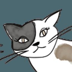 LINEスタンプランキング(StampDB) | ポッシュキャットダイアリー