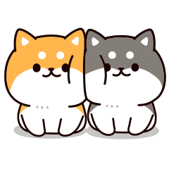 LINEスタンプランキング(StampDB) | お返事シバイヌくん2