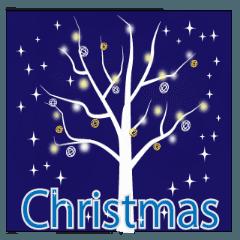 LINEスタンプランキング(StampDB) | 素敵なクリスマスとお正月