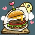 LINEスタンプランキング(StampDB) | ほっこり幸せ?心にやさしいスタンプ