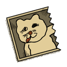 Perotan sticker #64063