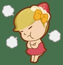 sweet-fairy sticker #70677