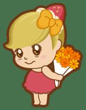 sweet-fairy sticker #70685