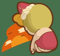 sweet-fairy sticker #70691