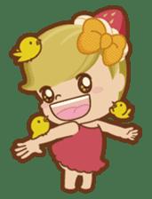 sweet-fairy sticker #70693