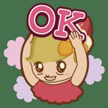 sweet-fairy sticker #70694