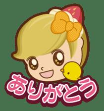 sweet-fairy sticker #70701