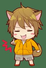 KOGEINU sticker #85103