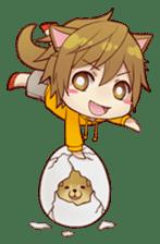 KOGEINU sticker #85106