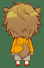 KOGEINU sticker #85107