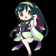 Tohoku Zunko