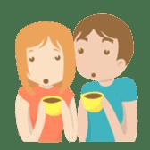 Couples sticker #103720
