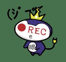 [Internet Emperor Penguin] sticker #165090