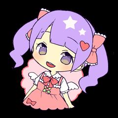 merry girl