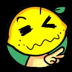 Hello! Lemon man's every day!