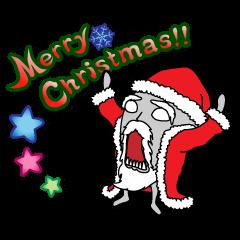 Erugahrian -Christmas!!-