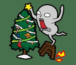 Erugahrian -Christmas!!- sticker #174327