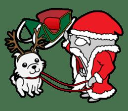 Erugahrian -Christmas!!- sticker #174331