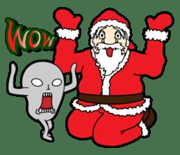 Erugahrian -Christmas!!- sticker #174345