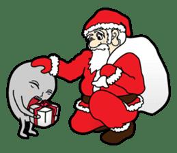 Erugahrian -Christmas!!- sticker #174347