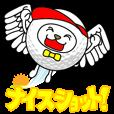 ゴルフ・マルコロ(日本語版)