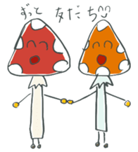 Kinonon Sticker sticker #215779