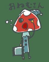 Kinonon Sticker sticker #215804