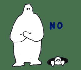 spook ! sticker #224854