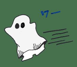 spook ! sticker #224857