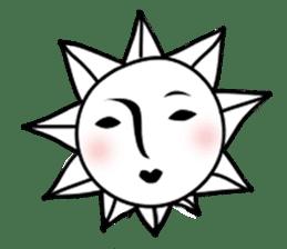 Sunny Madam sticker #225242