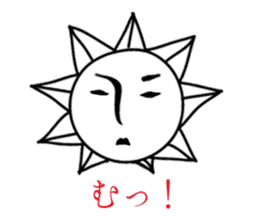 Sunny Madam sticker #225256