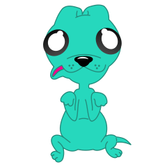 Alien Chihuahua