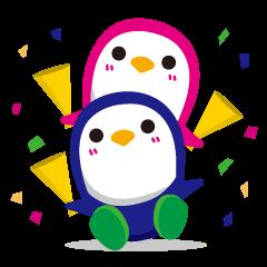 Boots Penguin
